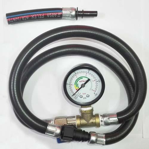 ابزار تست فشار پمپ بنزین